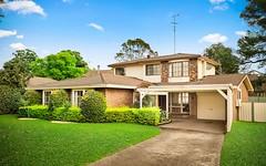 10 Glenrowan Avenue, Kellyville NSW