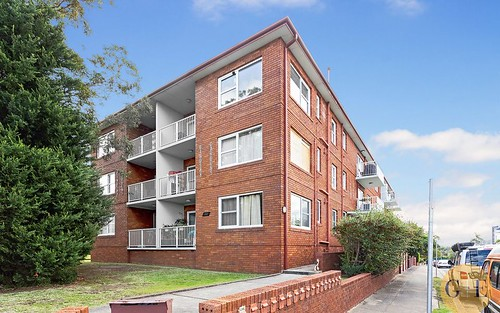 4/189 Liverpool Rd, Burwood NSW 2134