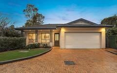26B Mitchell Road, Strathfield NSW