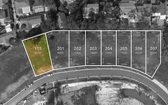 Lot 115, 64 Mackillop Drive, Baulkham Hills NSW