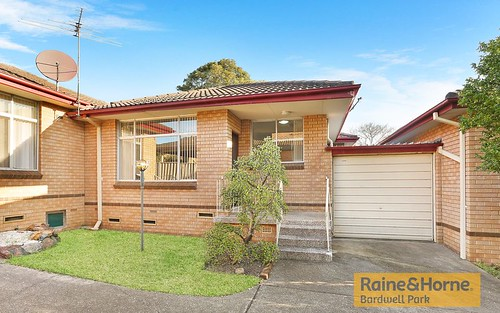 4/16-18 East St, Bardwell Valley NSW 2207