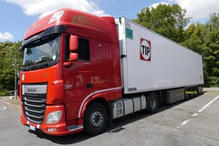Photo of DAF XF480 - Medway
