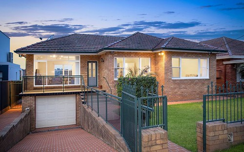 57 Cooloongatta Rd, Beverly Hills NSW 2209