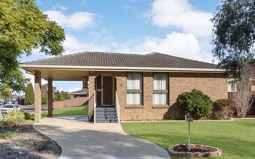 3 Stromlo St, Bossley Park NSW 2176