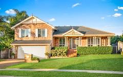 16 Redden Drive, Kellyville NSW