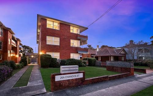 1/26A Chandos St, Ashfield NSW 2131