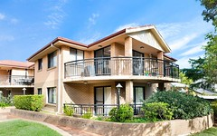 36/47-49 Dobson Crescent, Baulkham Hills NSW
