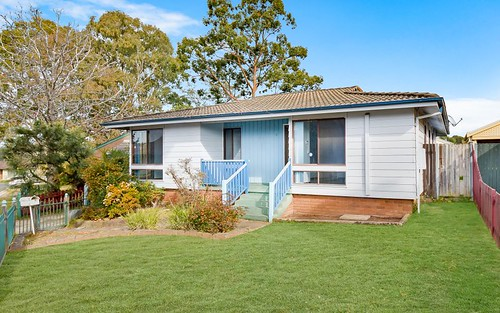 5 Antill Wy, Airds NSW 2560