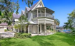 5 Bennett Avenue, Darling Point NSW
