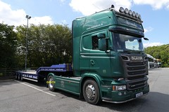 Photo of Scania R520 - Medway