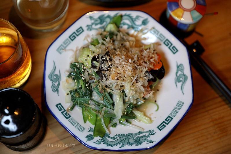 微風建一食堂台北無菜單料理日本料理高CP值中崙好吃155