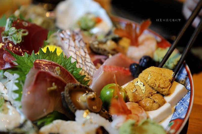 微風建一食堂台北無菜單料理日本料理高CP值中崙好吃135