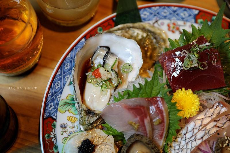 微風建一食堂台北無菜單料理日本料理高CP值中崙好吃119