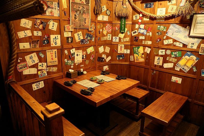微風建一食堂台北無菜單料理日本料理高CP值中崙好吃039