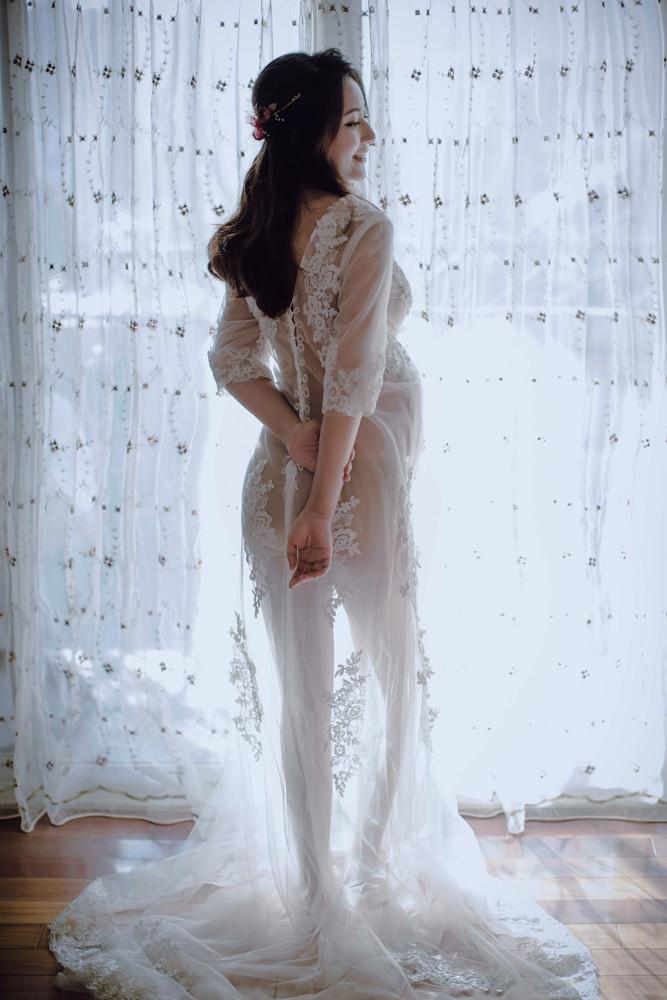 孕婦寫真,地點,新北市淡水竹圍,婚紗