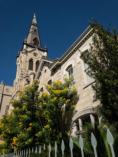 St. Joseph Parish - Downtown San Antonio