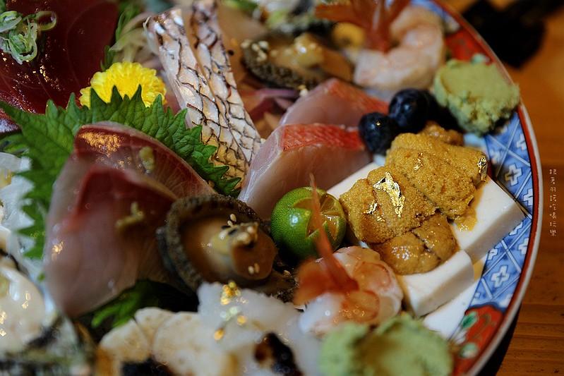 微風建一食堂台北無菜單料理日本料理高CP值中崙好吃130