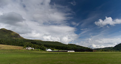 Photo of Glengoyne whisky distillery DSC_1052