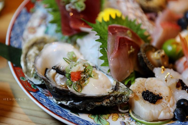 微風建一食堂台北無菜單料理日本料理高CP值中崙好吃134