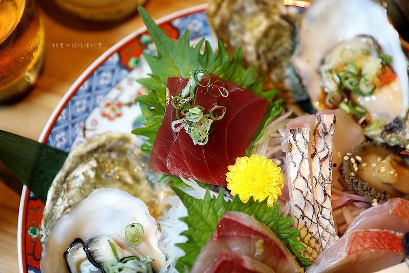微風建一食堂台北無菜單料理日本料理高CP值中崙好吃127
