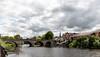 Shrewsbury Riverwalks