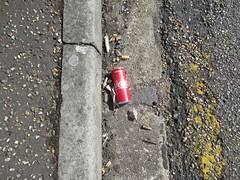 Photo of Monday, 3rd, Coke can IMG_4138