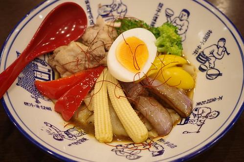 50mm crop 咖喱面 06