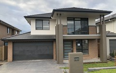 Lot 603 Ceres Way, Box Hill NSW