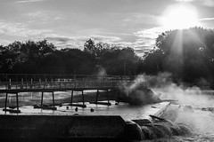 Photo of Pangbourne Weir