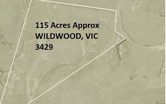 Address available on request, Wildwood VIC