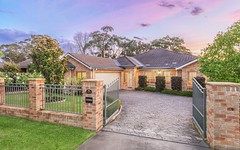 257 Peats Ferry Road, Hornsby NSW