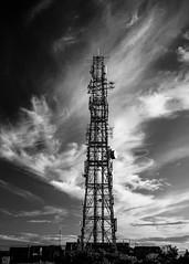Photo of Brimmond Hill Mast
