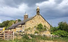 Photo of Old Northumberland
