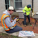 Army Corps performs stormwater infrastructure surveys for U.S. Naval Academy