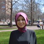 Borlaug Fellow - Turkey Fatma Gul