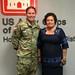 Rep. Aumua Amata Visits the Honolulu District
