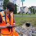 Army Corps conducts stormwater surveys in Hagerstown, Maryland