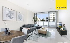 308/39 Cooper Street, Strathfield NSW