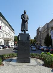 Józef Piłsudski Monument