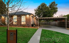 8 Lumeah Crescent, Ferntree Gully Vic