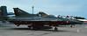 Saab Draken: Royal Danish Air Force: AT-159 RAF Leuchars