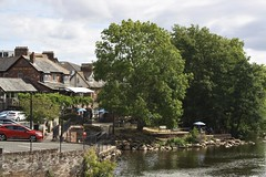 Photo of The Mill on the Exe