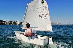 """Scuola Vela27-31 luglio0015 • <a style=""""font-size:0.8em;"""" href=""""http://www.flickr.com/photos/150228625@N03/50191402273/"""" target=""""_blank"""">View on Flickr</a>"""