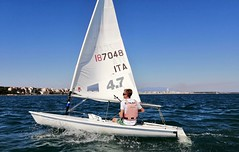 """Scuola Vela27-31 luglio0013 • <a style=""""font-size:0.8em;"""" href=""""http://www.flickr.com/photos/150228625@N03/50191404613/"""" target=""""_blank"""">View on Flickr</a>"""