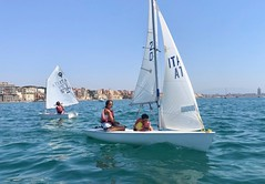 """Scuola Vela27-31 luglio0004 • <a style=""""font-size:0.8em;"""" href=""""http://www.flickr.com/photos/150228625@N03/50191524851/"""" target=""""_blank"""">View on Flickr</a>"""
