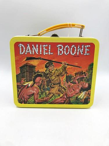 Daniel Boone Lunch Box ($142.50)