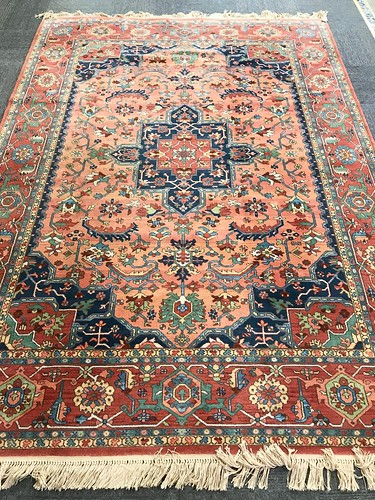 Room Size Oriental Style Rug ($587.10)