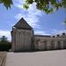 L'ancienne église abbatiale