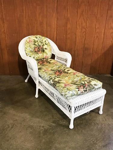 Wicker Sun Chair ($348.84)