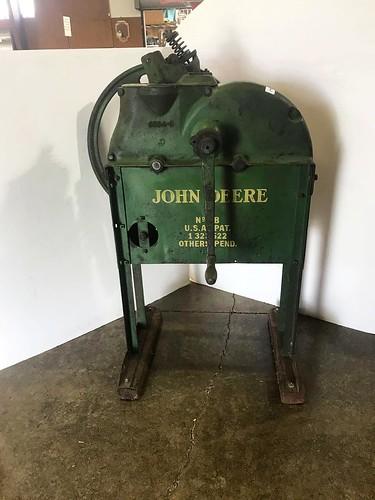 John Deere Hand Sheller ($676.02)